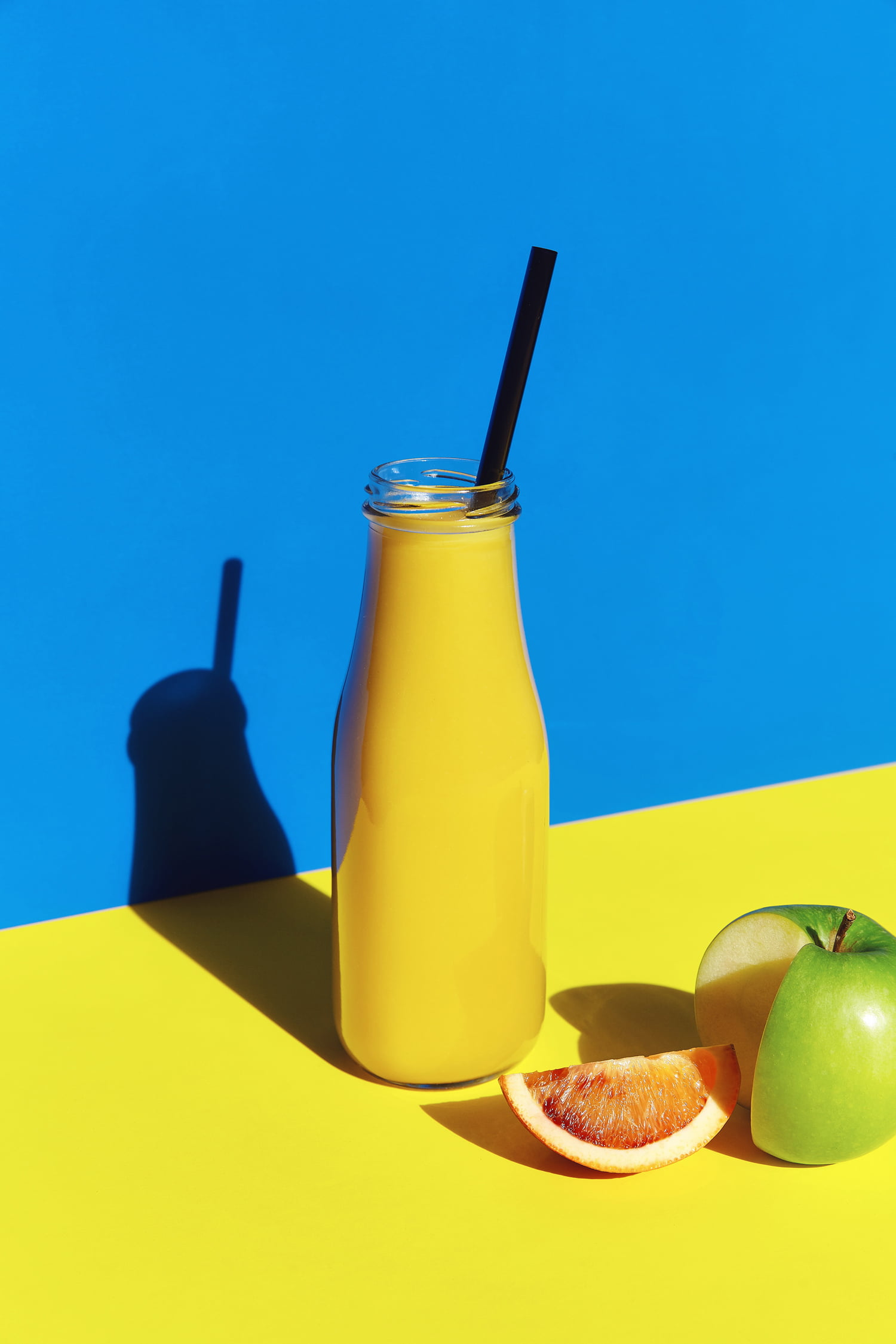 Juice of the month: early bird